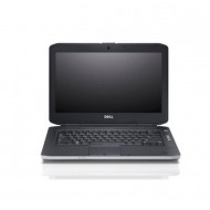 Laptop DELL Latitude E5430, Intel Core i5-3210M 2.50GHz, 4GB DDR3, 320GB SATA, DVD-RW, Webcam, 14 Inch, Grad B (0115)