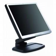 Monitor HP 1740 LCD, 17 Inch, 1280 x 1024, VGA, DVI, USB