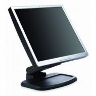 Monitor HP 1740 LCD, 17 Inch, 1280 x 1024, VGA, DVI, USB, Grad A-