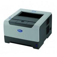 Imprimanta Laser Monocrom Brother HL-5250DN, Duplex, A4, 30 ppm, 1200 x 1200, Retea