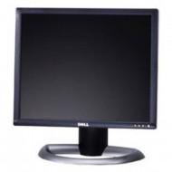 Monitor Dell 1703FP, 17 Inch LCD, 1280 x 1024, VGA, DVI