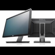 Monitor DELL P2210F, LCD 22 inch, 1680 x 1050, VGA, DVI, DisplayPort, USB
