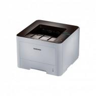 Imprimanta Laser Monocrom Samsung ProXpress SL-M3820ND, Duplex, A4, 40ppm, 1200 x 1200, Retea, USB, Toner Nou 5k
