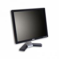 Monitor DELL E176FP LCD, 17 Inch, 1280 x 1024, 12 ms, VGA, Grad A-