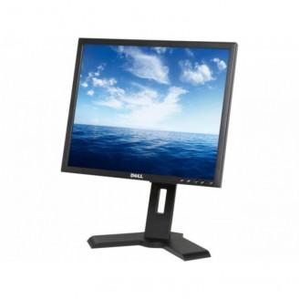 Monitor DELL P190ST LCD, 19 inch, 1280 x 1024, VGA, DVI, USB