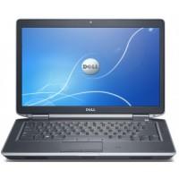 Laptop DELL Latitude E6430, Intel Core i5-3210M 2.50GHz, 4GB DDR3, 120GB SSD, DVD-RW, 14 Inch, Fara Webcam
