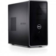 Calculator Dell Inspiron 570, AMD Phenom II X4 820 2.80GHz, 4GB DDR3, 1TB SATA, DVD-RW
