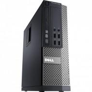 Calculator DELL OptiPlex 7010 SFF, Intel Core i5-3470 3.20GHz, 4GB DDR3, 250GB SATA, DVD-RW