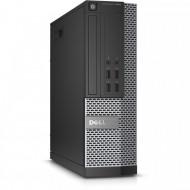 Calculator DELL OptiPlex 7020 SFF, Intel Core i5-4570 3.20GHz, 8GB DDR3, 500GB SATA, DVD-ROM