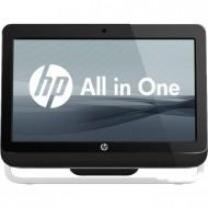 Calculator All In One HP Pro 3520, 20 Inch, Intel Core i3-3220 3.30GHz, 4GB DDR3, 500GB SATA, DVD-ROM, Webcam