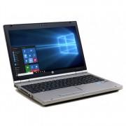 Laptop Hp EliteBook 8560p, Intel Core i7-2620M 2.70GHz, 8GB DDR3, 240GB SSD, DVD-RW, 15.6 Inch, Webcam, Tastatura Numerica