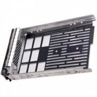 Caddy / Sertar pentru HDD server DELL Gen11/Gen12/Gen13, 3.5 inch, LFF, SAS/SATA