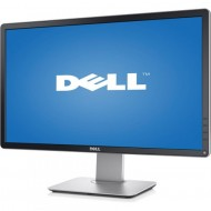 Monitor DELL P2314HT, 23 inch, LED, 1920 x 1080, DVI, VGA, DisplayPort, 4x USB, Widescreen Full HD