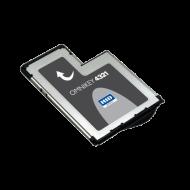 Cititor de carduri HID Omnikey 4321 v2 Mobile Smart Card Reader