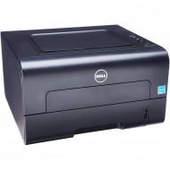 Imprimanta Laser Monocrom DELL B1260DN, A4, 28 ppm, 1200 x 1200 dpi, USB, Retea, Duplex