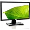 Monitor DELL E2010H TN, 20 Inch, 1600 x 900, VGA, DVI