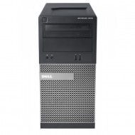 Calculator Dell OptiPlex 3010 Tower, Intel Core i5-3470 3.20GHz, 4GB DDR3, 500GB SATA, DVD-ROM