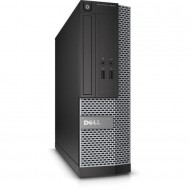 Calculator DELL Optiplex 3020 SFF, Intel Core i5-4570 3.20GHz, 4GB DDR3, 1TB SATA