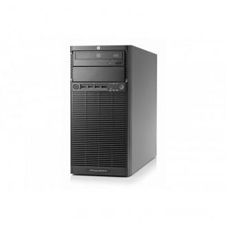 Server HP ProLiant ML110 G7 Tower, Intel Core i3-2120 3.30GHz, 32GB DDR3 ECC, RAID P212/256MB, 4 x HDD 2TB SATA, DVD-ROM, PSU 350W