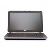Laptop DELL Latitude E5520, Intel Core i5-2520M 2.50GHz, 4GB DDR3, 250GB SATA, DVD-RW, 15.6 Inch Full HD, Webcam, Tastatura Numerica