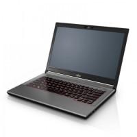 Laptop Fujitsu Lifebook E744, Intel Core i5-4200M 2.50GHz, 4GB DDR3, 120GB SSD, DVD-RW, Fara Webcam, 14 Inch