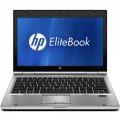 Laptop HP EliteBook 2560P, Intel Core i7-2620M 2.70GHz, 4GB DDR3, 120GB SSD, DVD-RW, 12.5 Inch, Grad A-