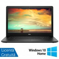 Laptop Nou Dell Inspiron 3593, Intel Core Gen 10 i5-1035G1 1.00-3.60GHz, 12GB DDR4, 1TB HDD, 15.6 Inch Full HD, Tastatura Numerica, Bluetooth, Touchscreen, Webcam + Windows 10 Home