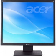 Monitor Acer V173, 17 inch LCD, 1280 x 1024, VGA, Boxe integrate