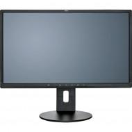 Monitor Fujitsu Siemens B24-8, 24 Inch IPS LED, 1920 x 1080, DVI, VGA, HDMI, USB, Boxe integrate