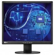 Monitor LG L1942P, 19 Inch LCD, 1280 x 1024, VGA, DVI