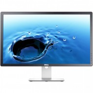 Monitor DELL P2214H, 22 inch, IPS LED, 1920 x 1080, DVI-D, VGA, DisplayPort, USB, Widescreen Full HD, Grad A-