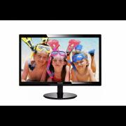 Monitor PHILIPS 246V, 24 Inch LED, 1920 x 1080, VGA, HDMI, Widescreen