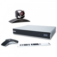 Sistem de Audioconferinta Polycom RealPresence Group 700, Camera video MPTZ-9 1080p, Telecomanda