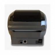 Imprimanta Termica Zebra GK420T, USB, Ethernet, 127mm pe secunda